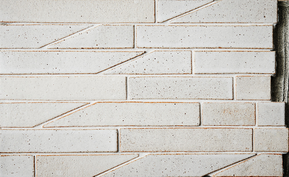 Tiles by Bruce Rowe from Anchor Ceramics   Yellowtrace