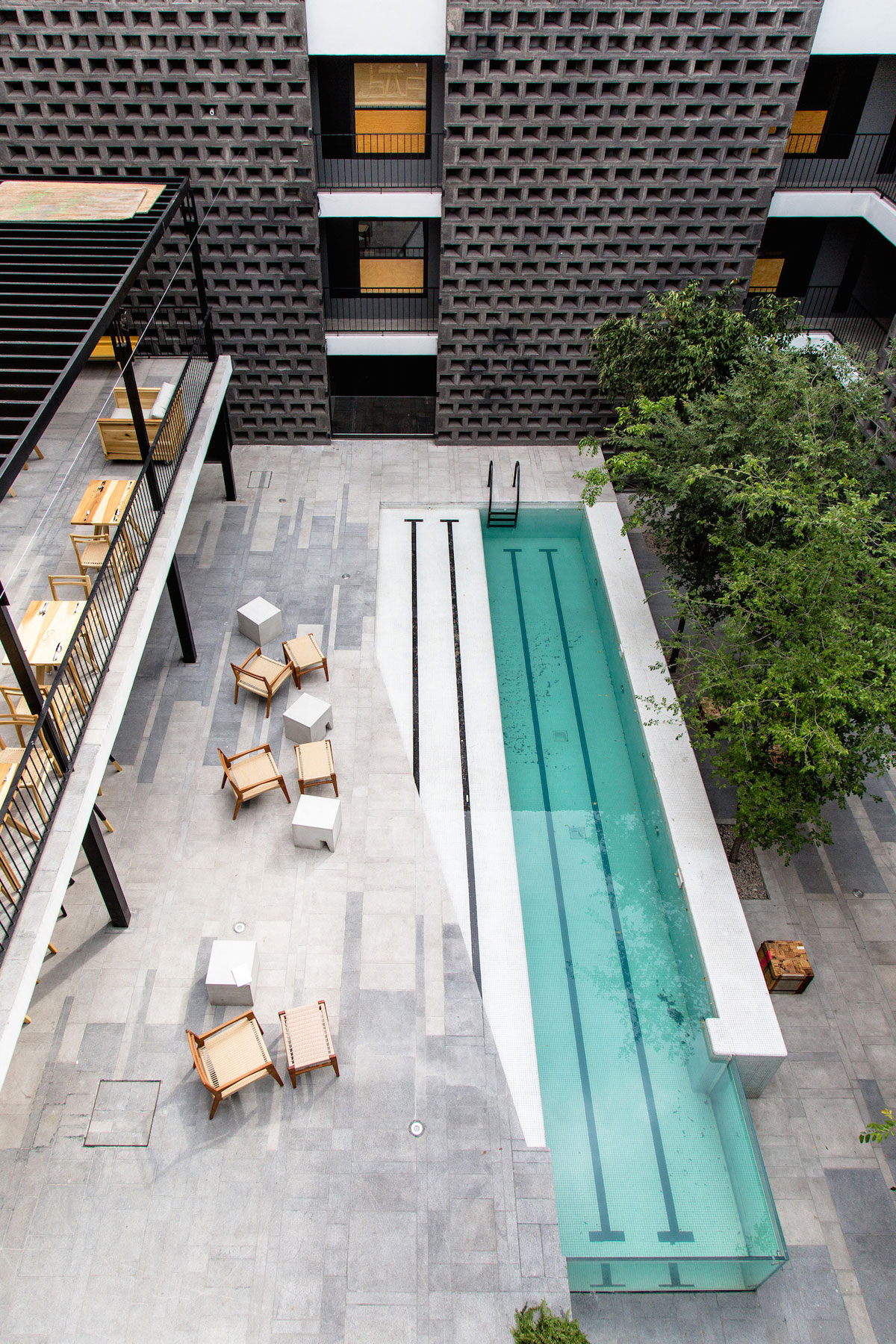 Hotel Carlota Mexico | Yellowtrace
