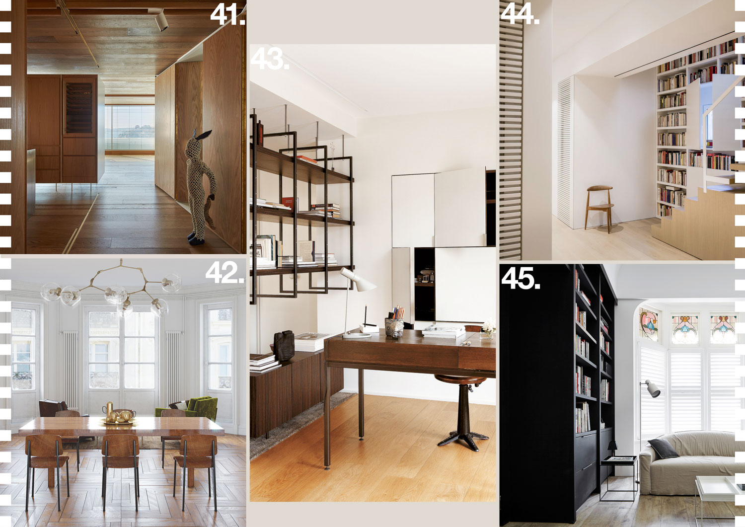 Residential Interior Design 2016 Archive | Yellowtrace