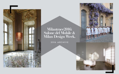 Milantrace2016 Archive 2016 | Yellowtrace
