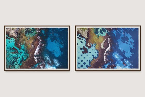 Parallels by Jarrad Seng & Amok Island   Yellowtrace