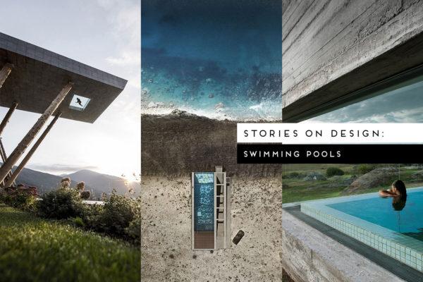 #StoriesOnDesignByYellowtrace: Swimming Pools.
