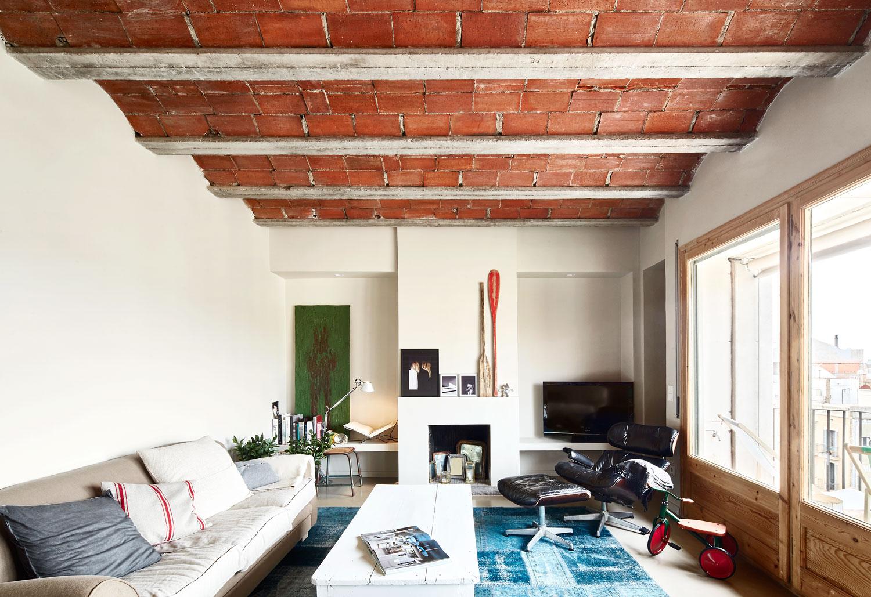 1930s Barcelona Apartment Refurbishment by Cirera + Espinet. | Yellowtrace  | Bloglovin'