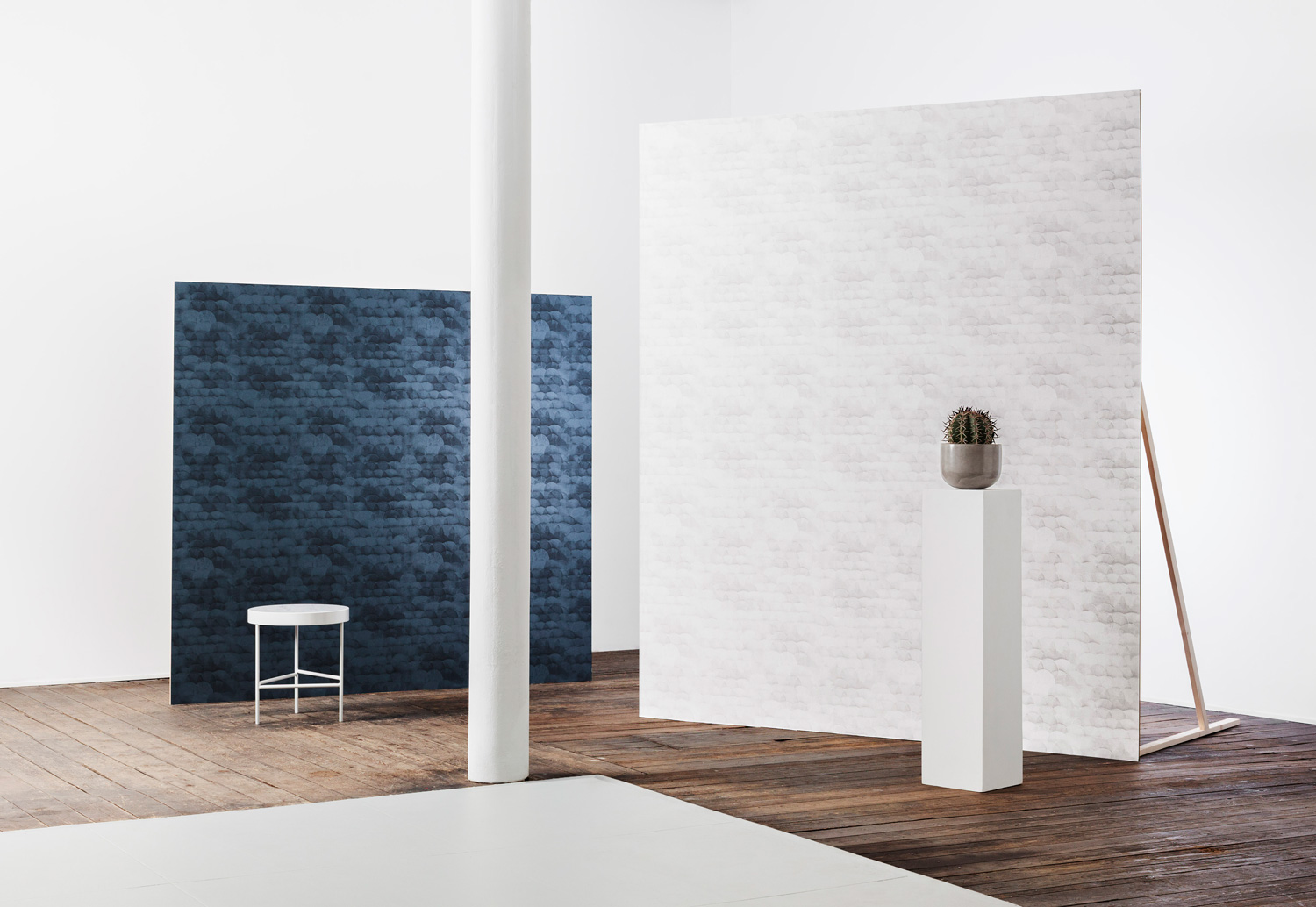Balsam Collection by Tenue de Ville for Belgium is Design | Yellowtrace