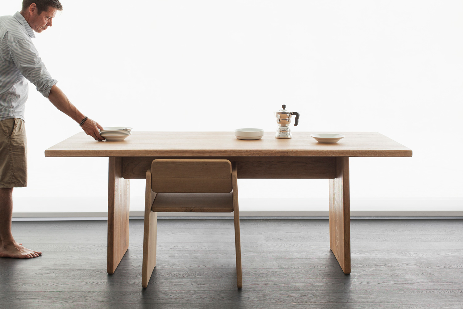 Board Collection by Julien Renault for Belgium is Design | Yellowtrace