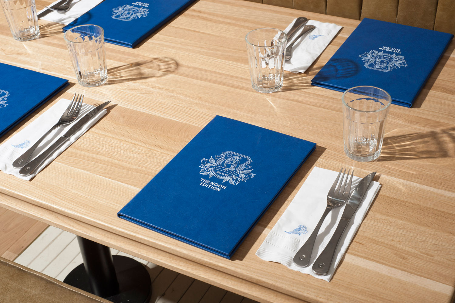 Earls 67 Concept Restaurant in Calgary by Ste. Marie   Yellowtrace