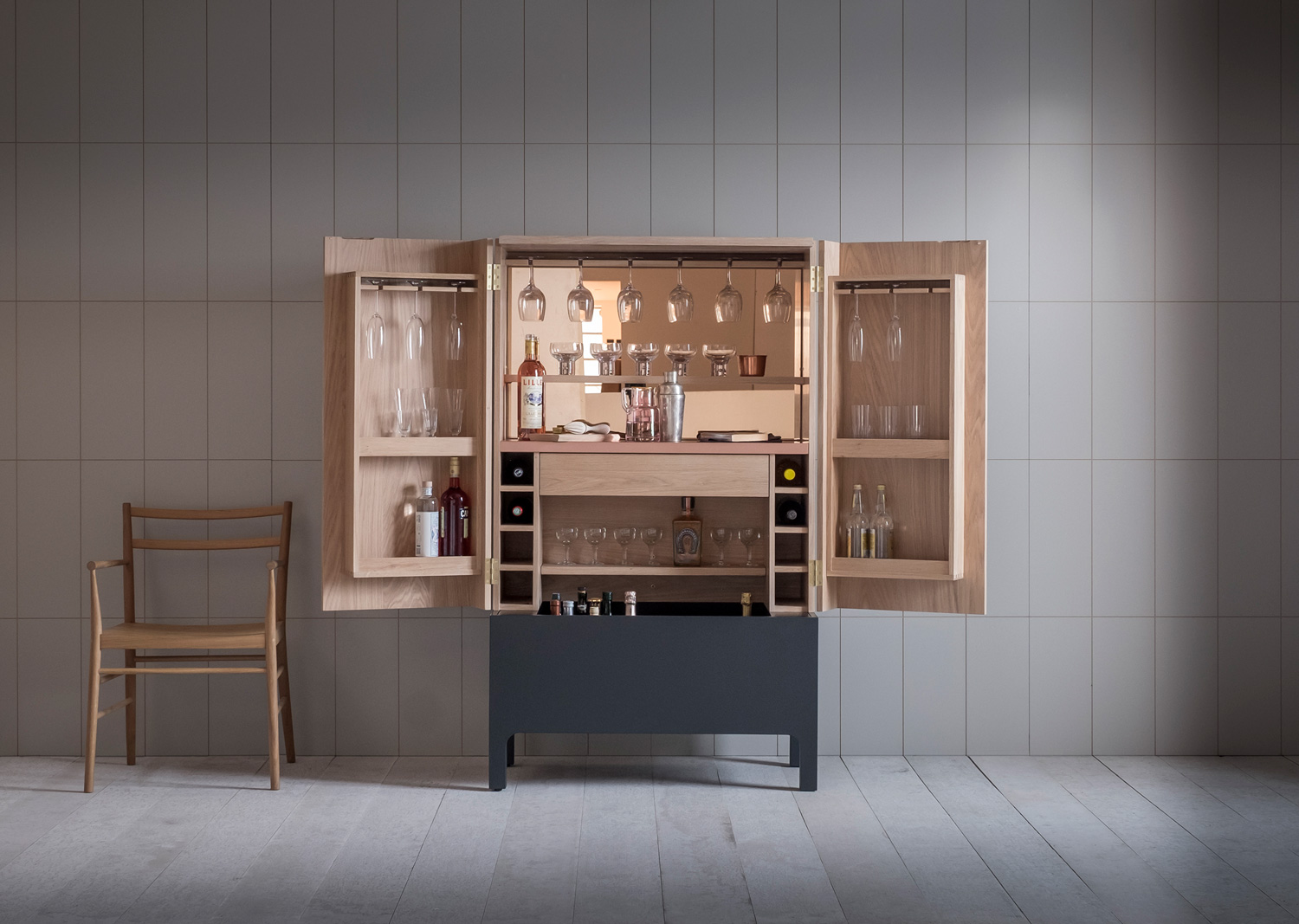 Frans Drinks Cabinet by PINCH | Yellowtrace