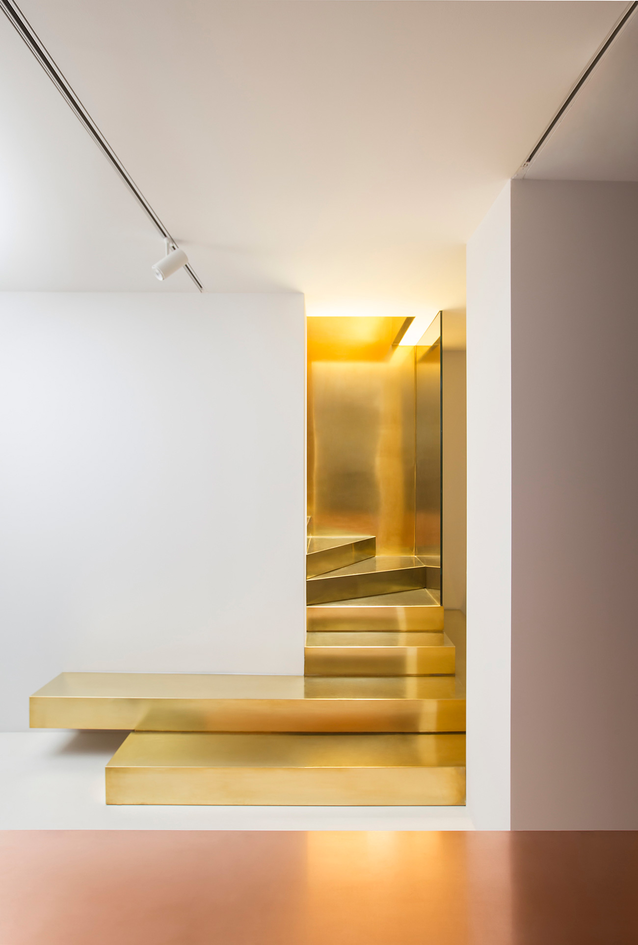 Golran Opens Carpet Paradise in Milan | Yellowtrace