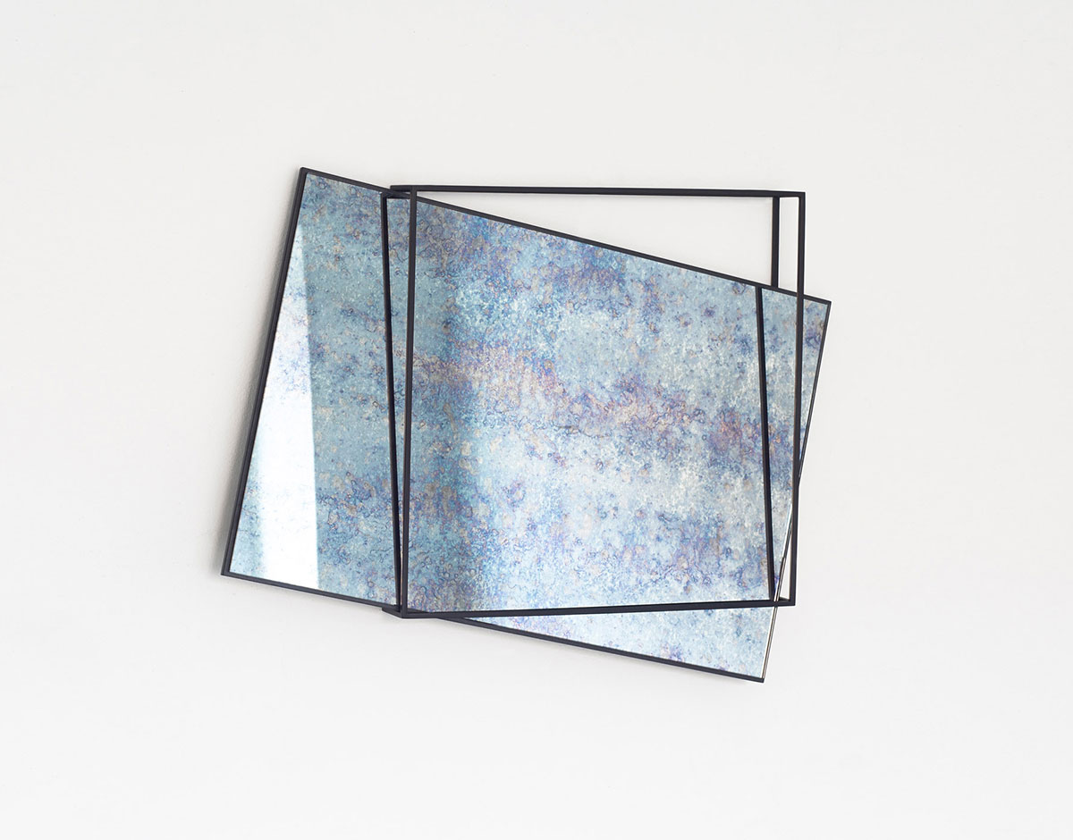 Miro Mirrors by Meike Harde for Pulpo | Yellowtrace