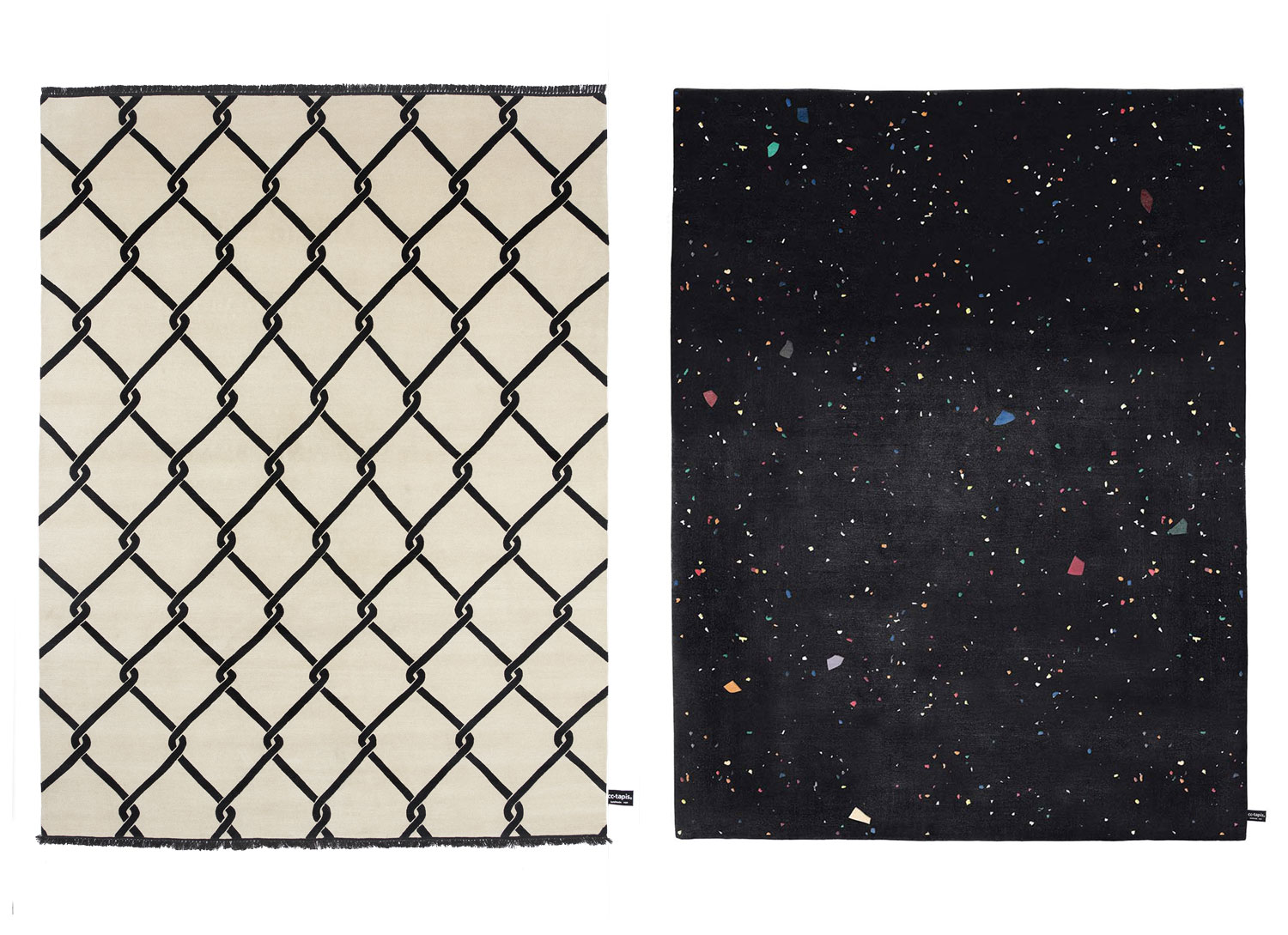 N.N.N. by Federico Pepe & After Party by cc tapis | Yellowtrace