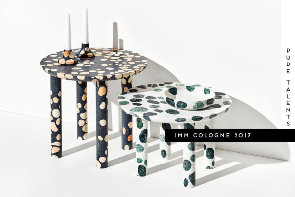Pure Talents Contest IMM Cologne 2017 | Yellowtrace