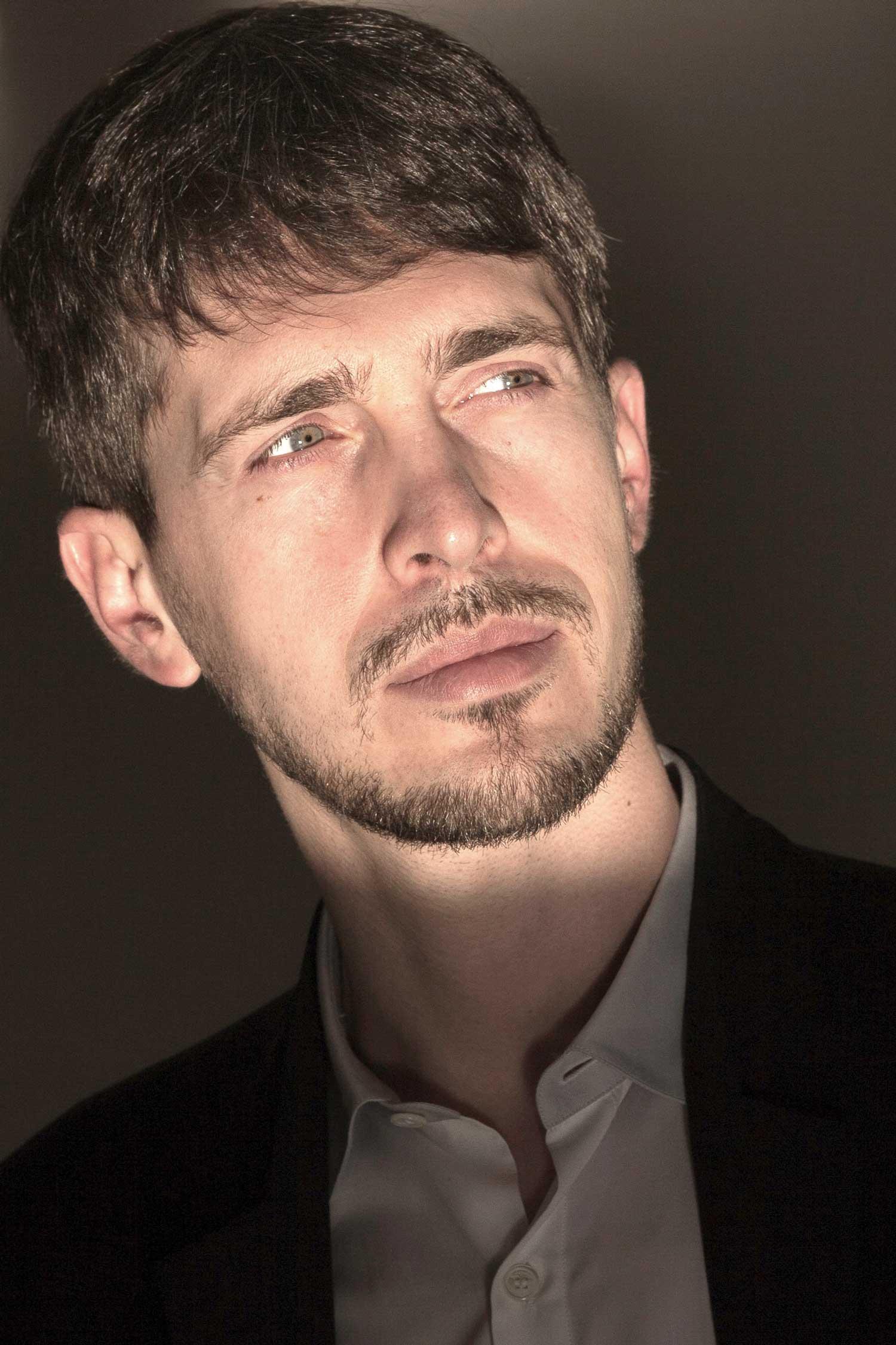 Portrait of Antonino Cardillo | Yellowtrace