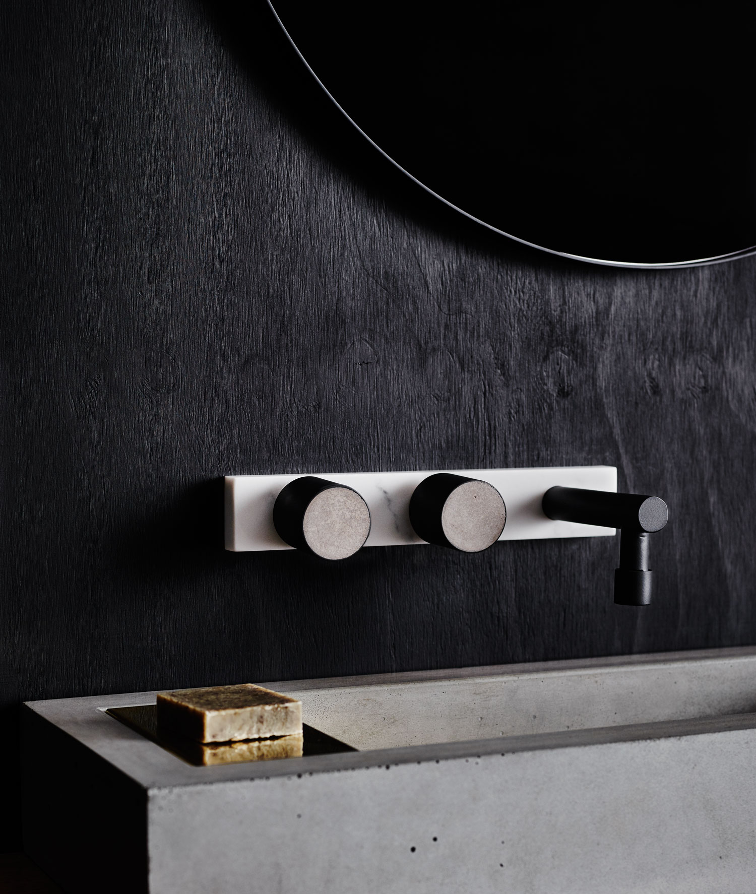 wood melbourne has launched their latest collection of inspired tapware basins and bathroom accessories maker and designer oliver maclatchy founded wood - Bathroom Accessories Melbourne