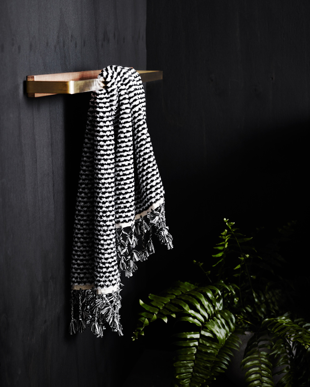 Bathroom Accessories Melbourne wood melbourne's new collection of bathroom products | yellowtrace