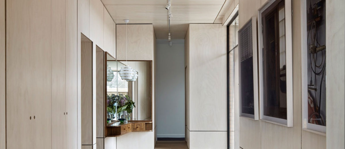 Writer's House in Caulfield South by Branch Studio Architects | Yellowtrace
