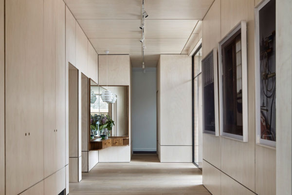 Writer's House in Caulfield South by Branch Studio Architects   Yellowtrace