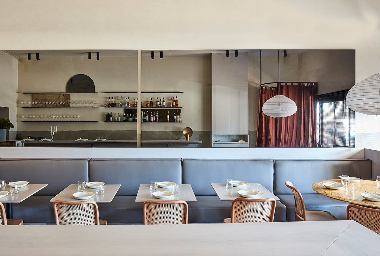 Anchovy Restaurant in Melbourne's Richmond by Fiona Lynch | Yellowtrace
