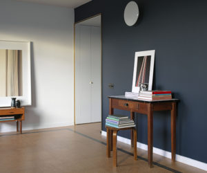 Apartment 2 in London's Highpoint II by Coppin Dockray Architects   Yellowtrace