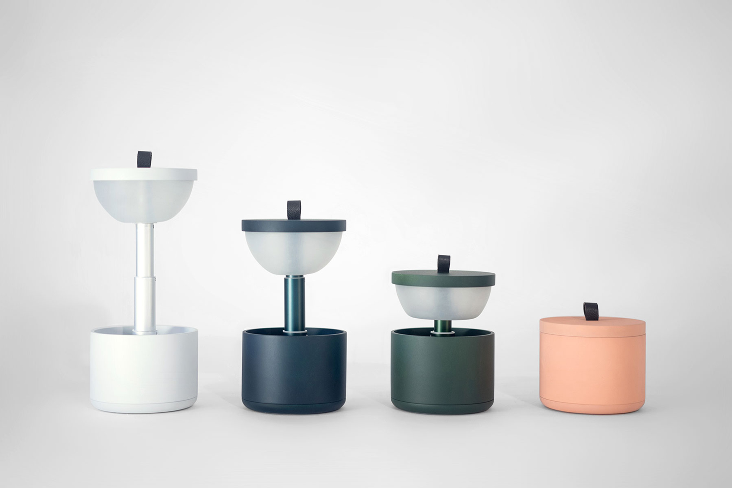 Bento by YUUE Design at Stockholm Furniture Fair 2017 | Yellowtrace