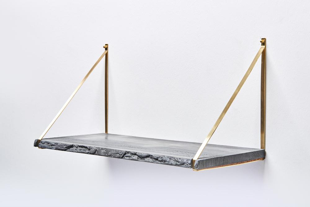 Breton by Studio Marfa at Stockholm Furniture Fair 2017 | Yellowtrace