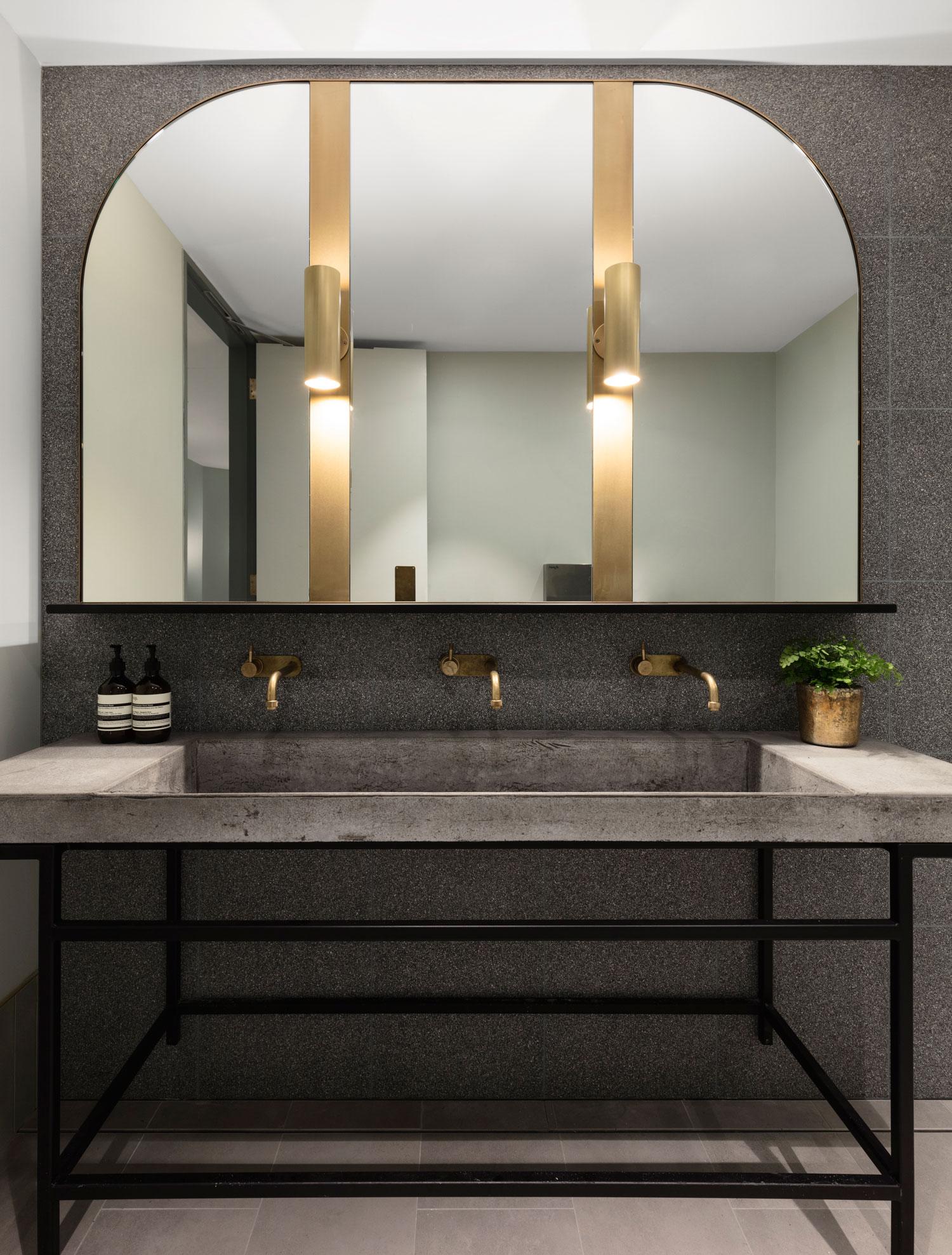 Buena Vista Hotel in Mosman, Australia by SJB | Yellowtrace