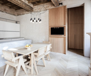 Casa RJ in Mantua, Italy by Archiplan Studio   Yellowtrace