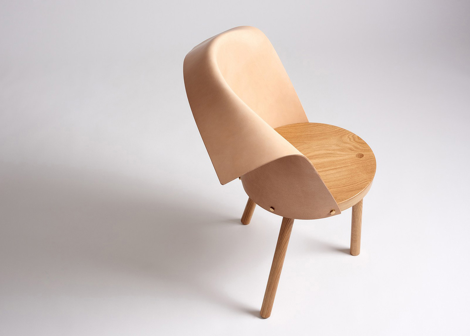 Clop Chair by TORU at Stockholm Furniture Fair 2017 | Yellowtrace