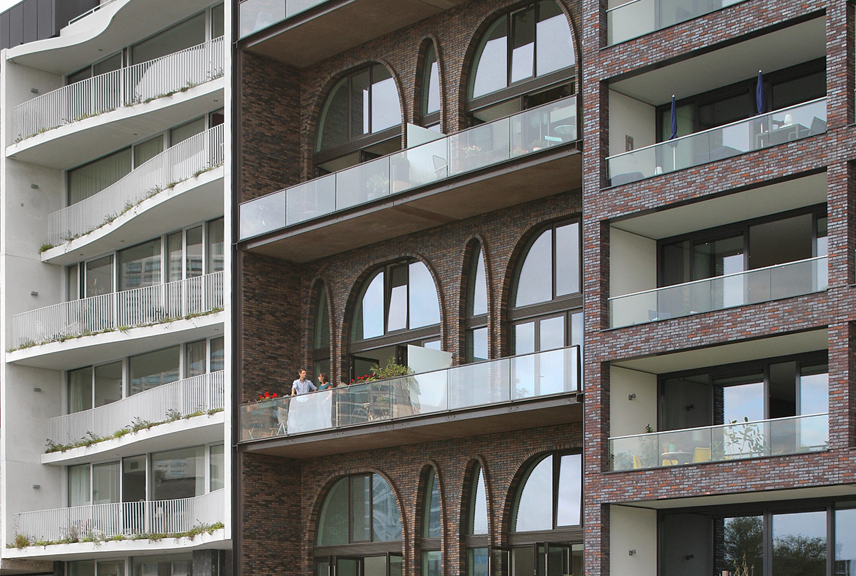 Diy housing project amstelloft in amsterdam by we architecten