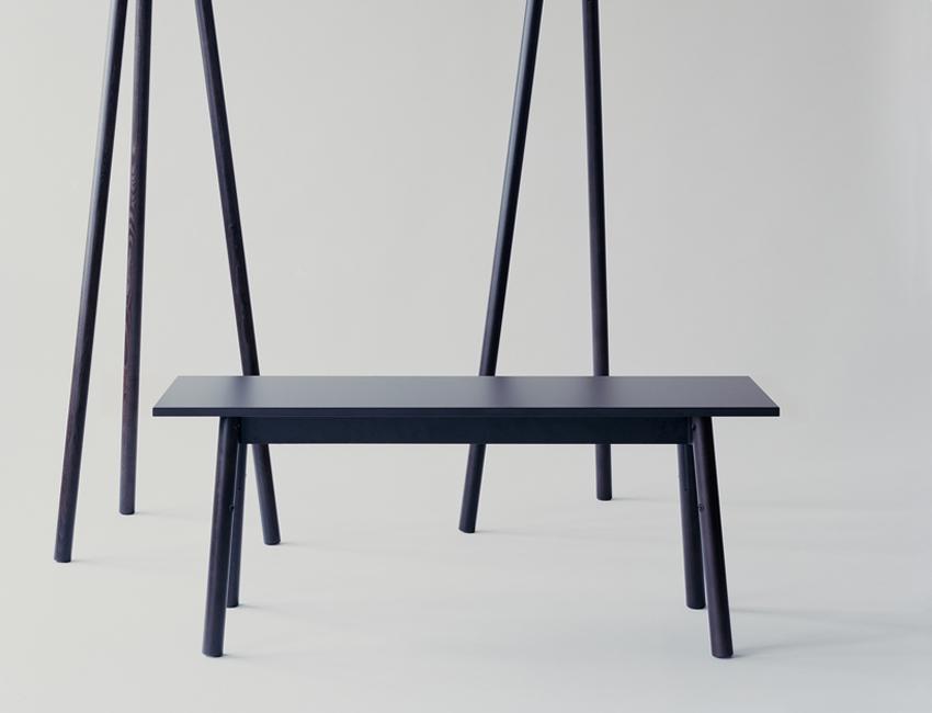 Daniel Rybakken Collection for Artek at Stockholm Furniture Fair 2017 | Yellowtrace