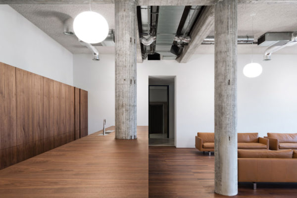 De Bank: KAAN Architecten's New Office in Rotterdam, The Netherlands | Yellowtrace