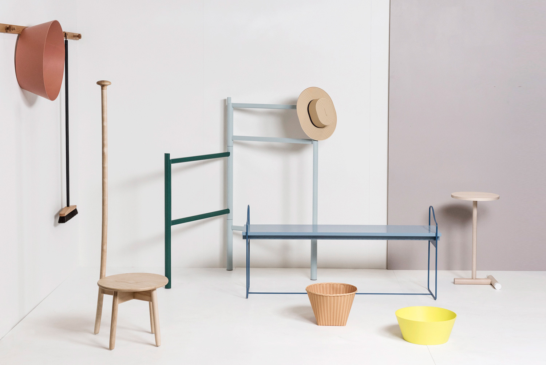 Furnishing Utopia at Stockholm Furniture & Lighting Fair 2017 | Yellowtrace