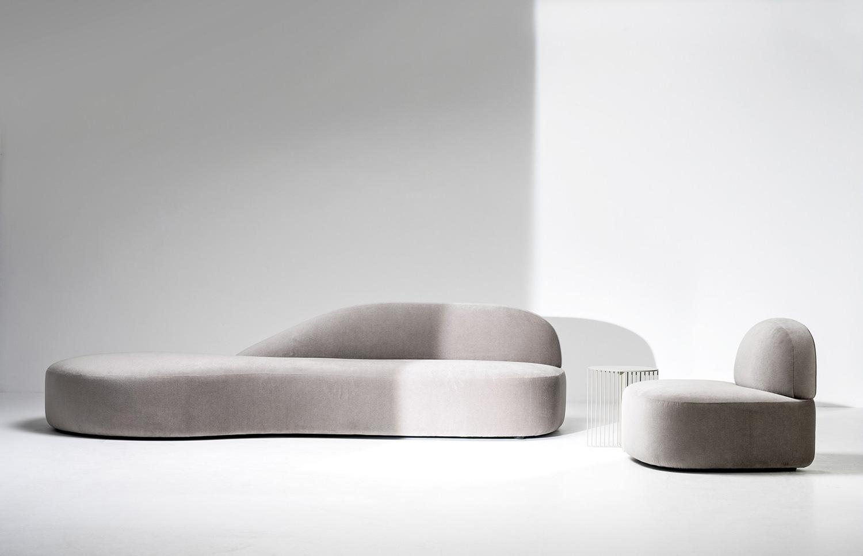 Guest Design by Antonio Rodriguez for La Cividina at Stockholm Furniture Fair 2017 | Yellowtrace