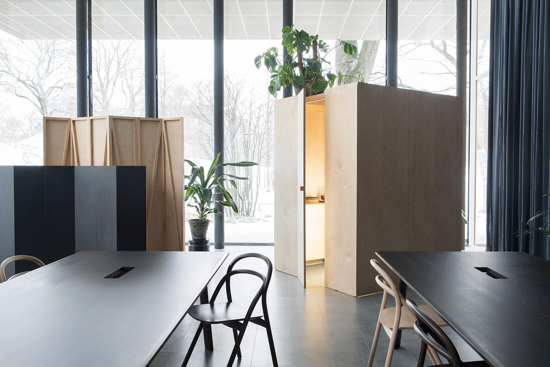 Hem Showroom at Stockholm Furniture Fair 2017 | Yellowtrace
