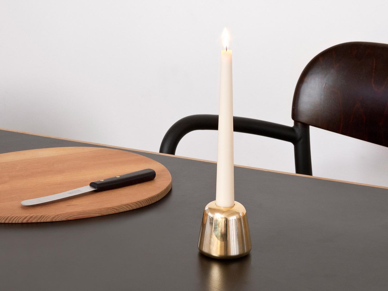 Holocene Collection by Daniel Rybakken & Wästberg at Stockholm Furniture Fair 2017 | Yellowtrace