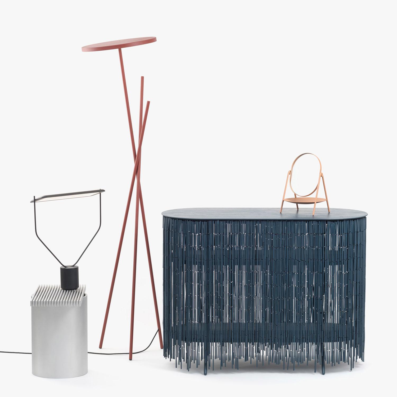 Knauf & Brown Editors Choice Awards Stockholm Furniture Fair 2017 | Yellowtrace