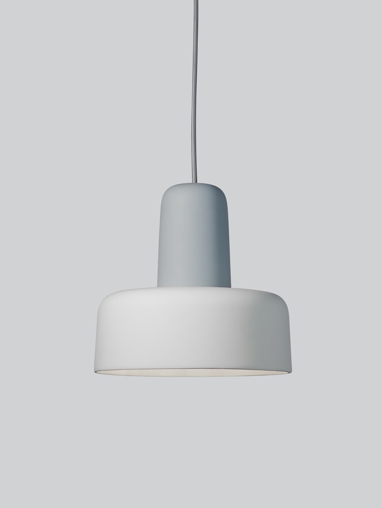 Meld New Stoneware Light by Northern Lighting at Stockholm Furniture Fair 2017 | Yellowtrace