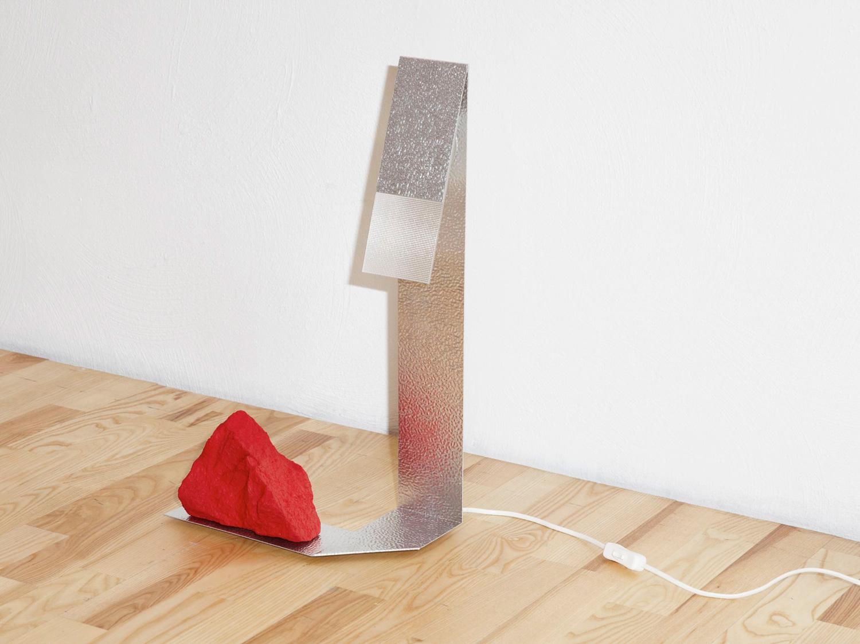 Ornsbergsauktionen 2017, Candlesticks by Malwina Kleparska at Stockholm Furniture Fair 2017 | Yellowtrace