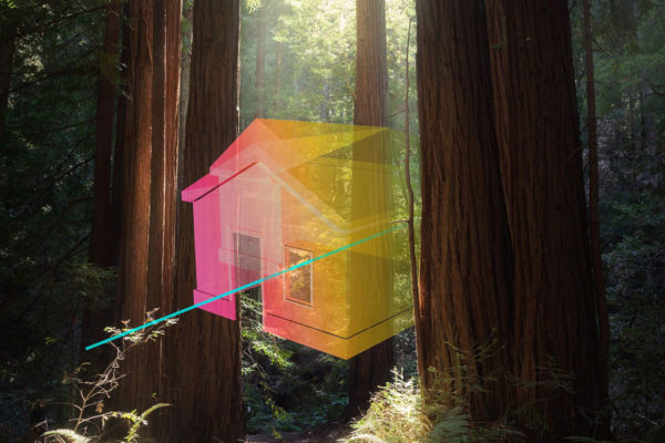 Path by Mark Dorf | Yellowtrace