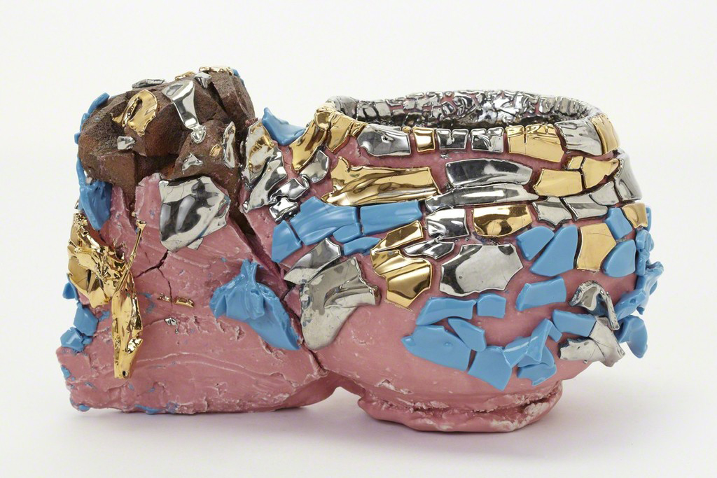 Radical Pottery by Takuro Kuwata   Yellowtrace