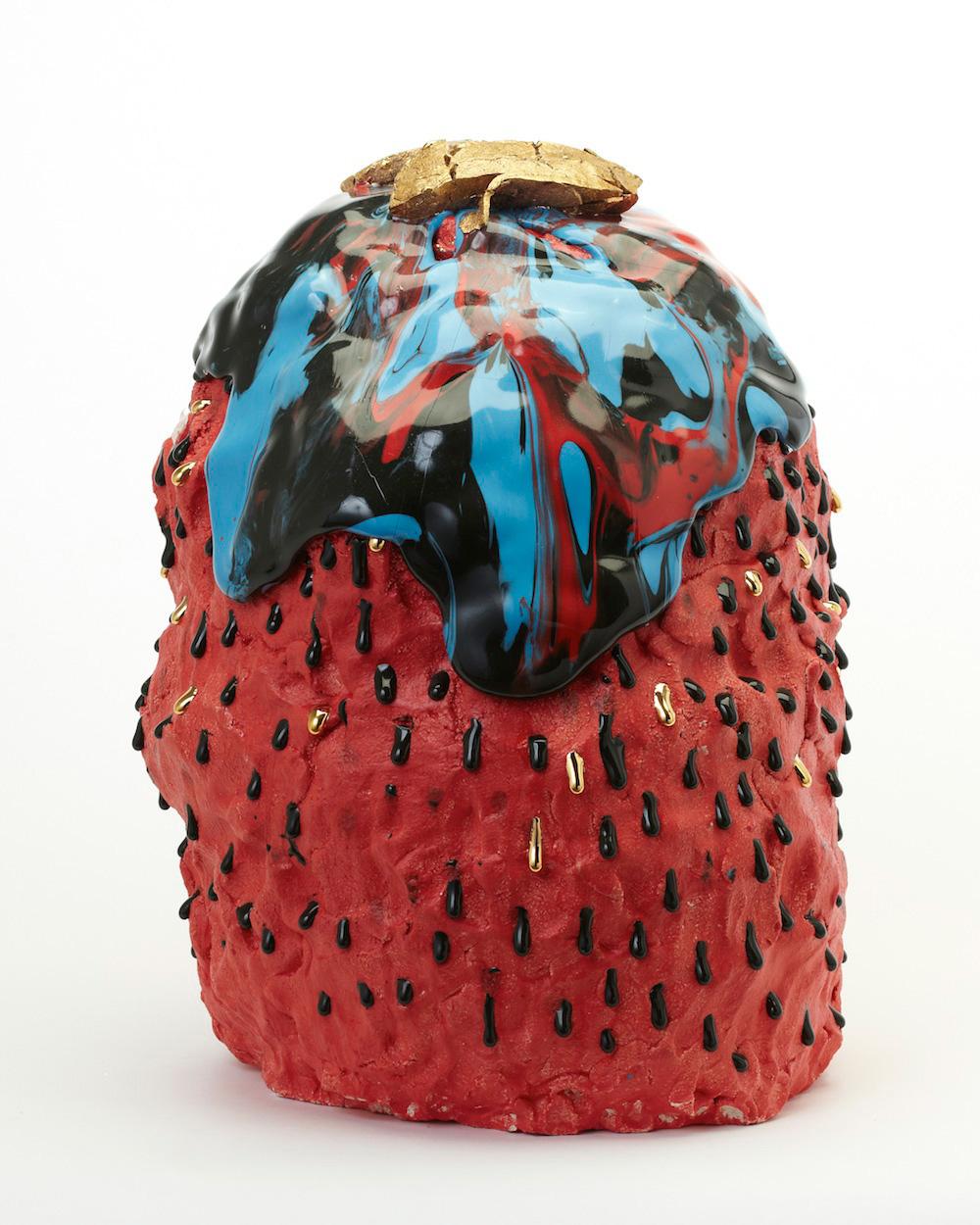 Radical Pottery by Takuro Kuwata | Yellowtrace
