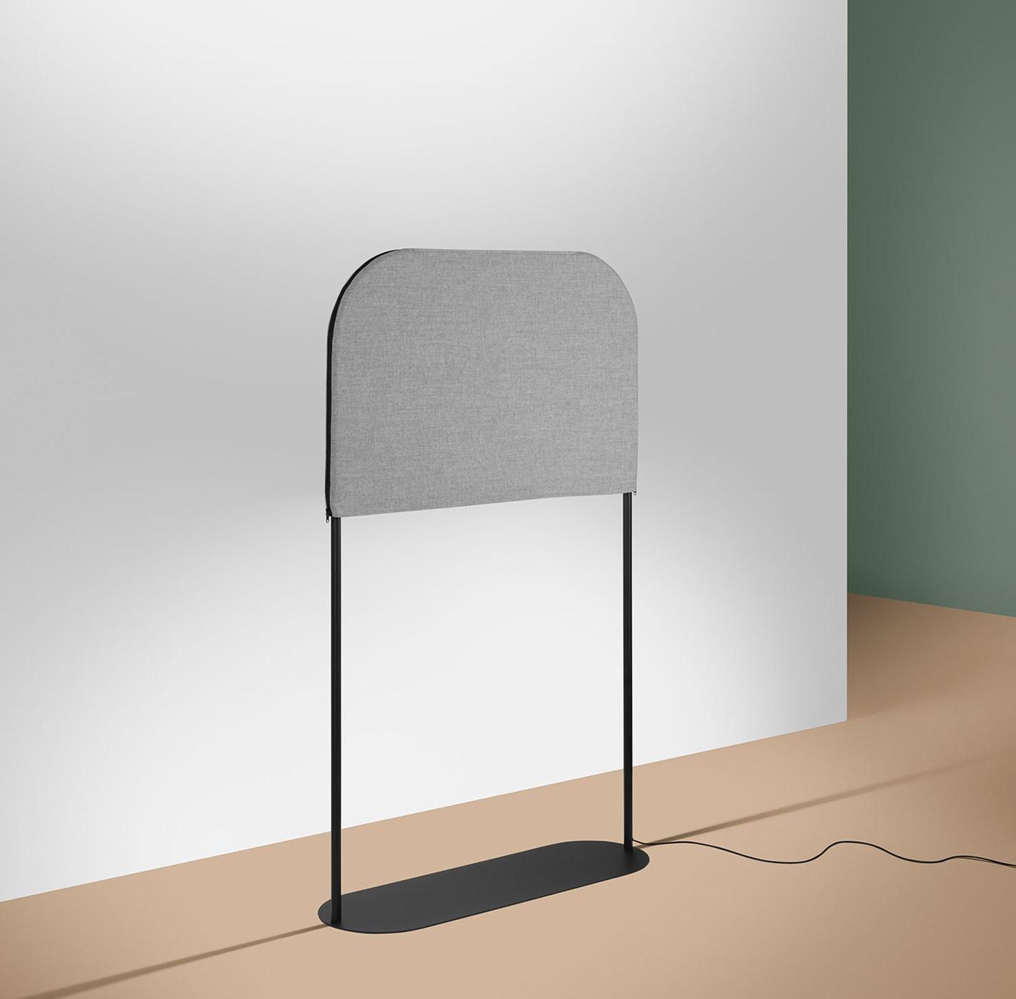 Zero Block by Johanna Jacobson Backman at Stockholm Furniture Fair 2017 | Yellowtrace
