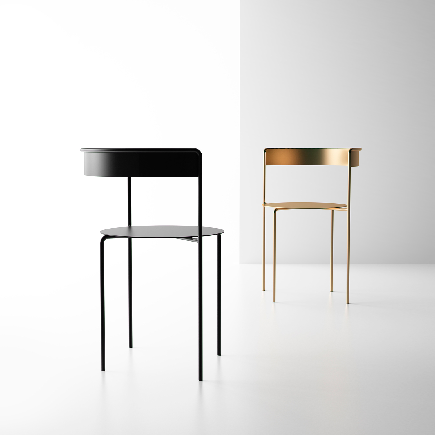 Avoa Chair by Pedro Paulo Venzon for Matter | Yellowtrace