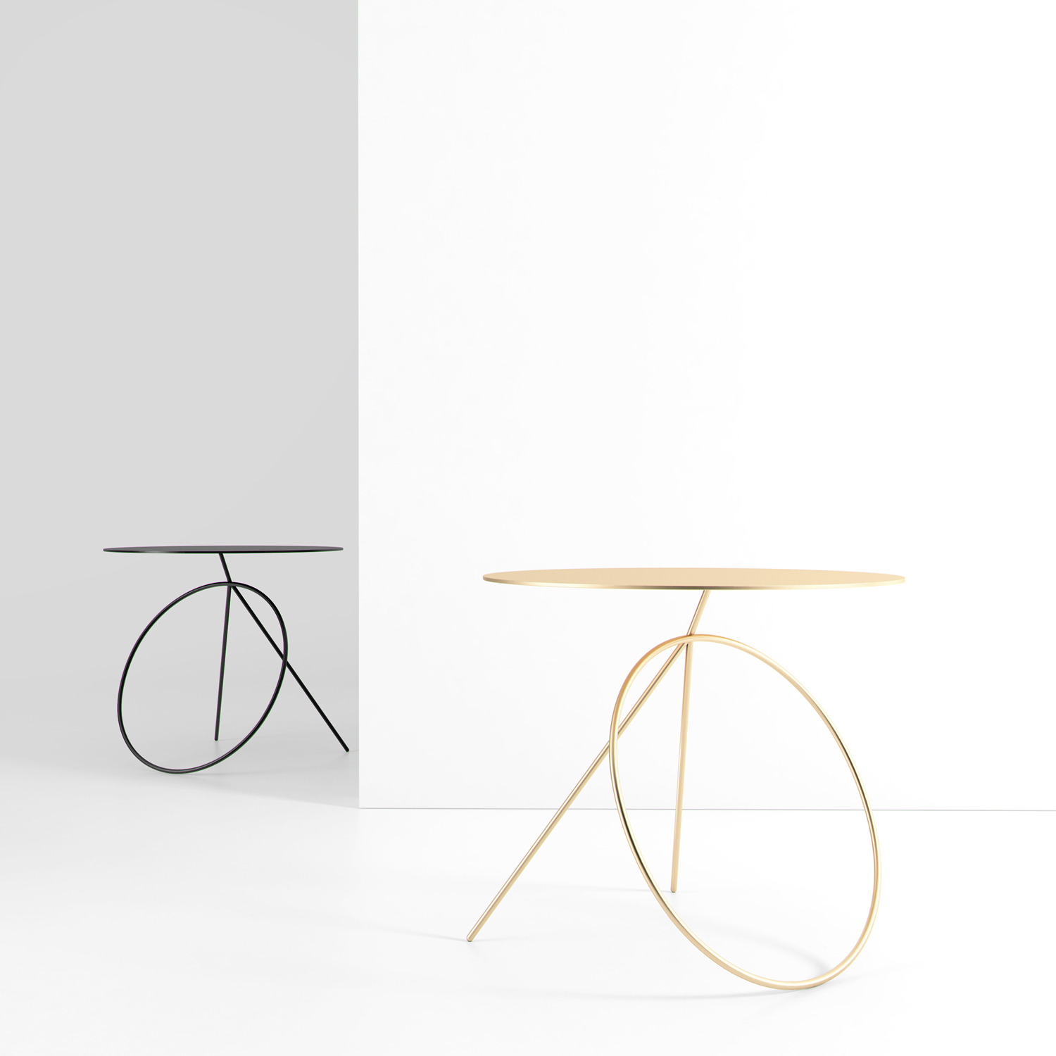 Bamba Table by Pedro Paulo Venzon | Yellowtrace