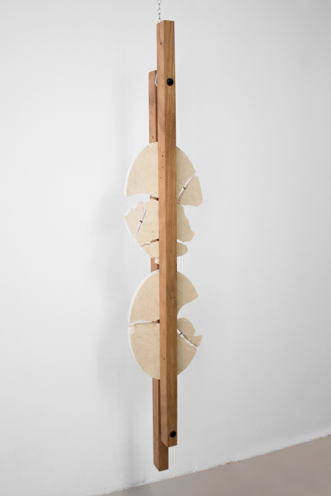 Carla Cascales' Sculpture Project, Coffee   Yellowtrace
