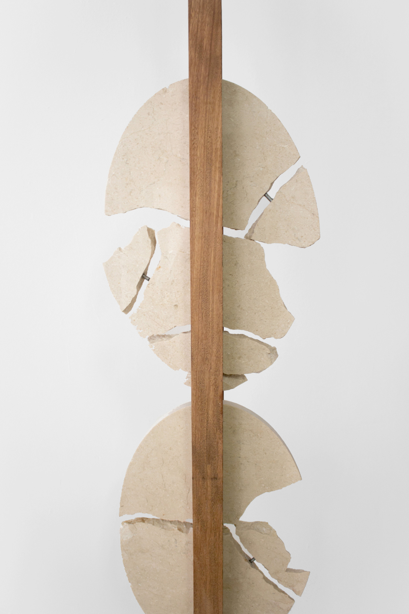 Carla Cascales' Sculpture Project, Coffee | Yellowtrace
