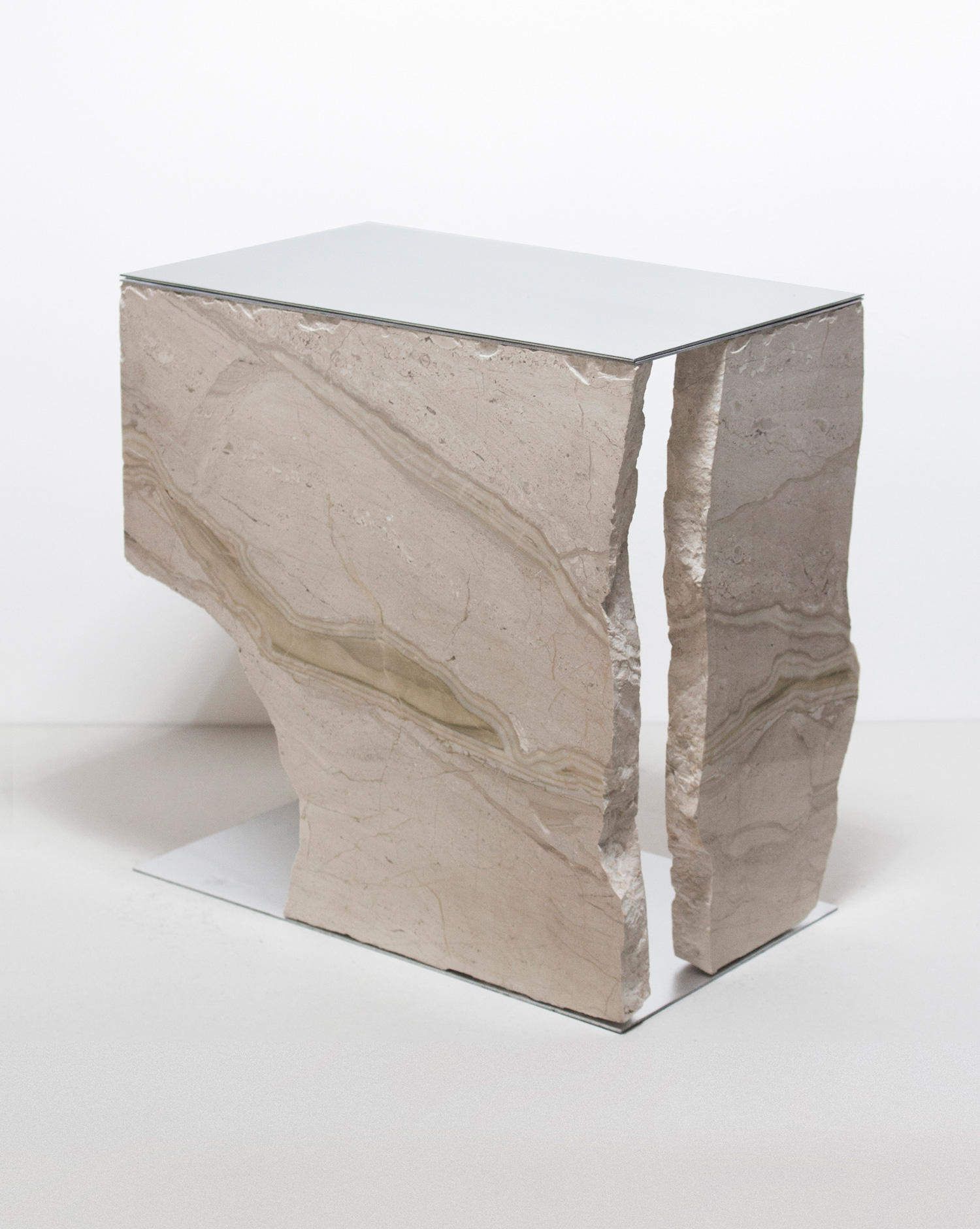 Carla Cascales' Sculpture Project, Cube   Yellowtrace