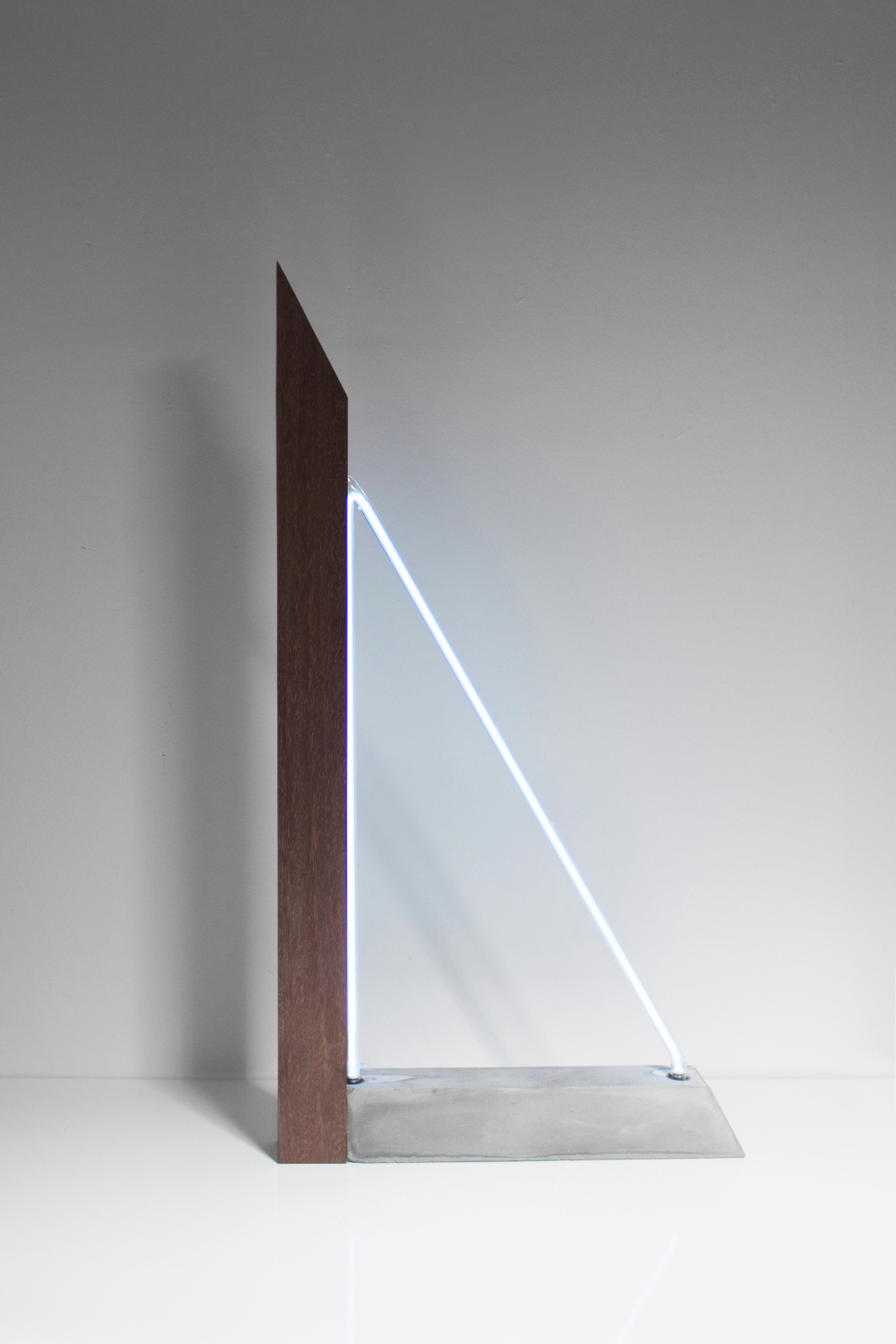 Carla Cascales' Sculpture Project, Ice | Yellowtrace