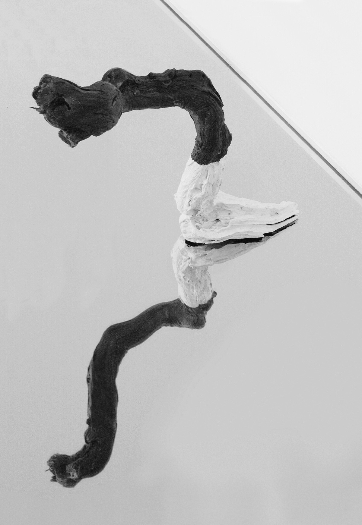 Carla Cascales' Sculpture Project, Natura Morta | Yellowtrace