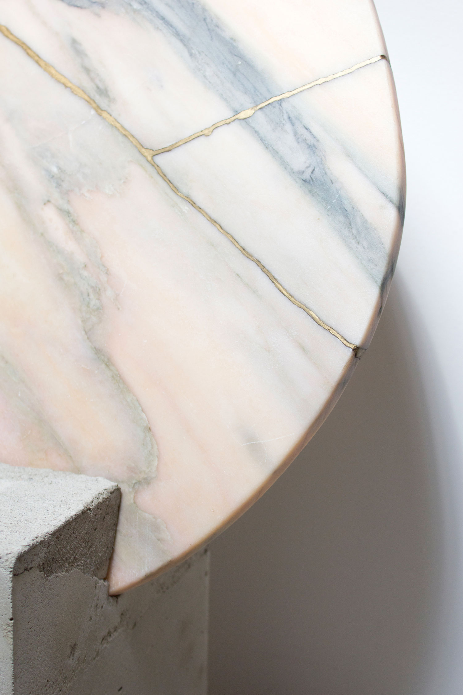 Carla Cascales' Sculpture Project, Skin | Yellowtrace