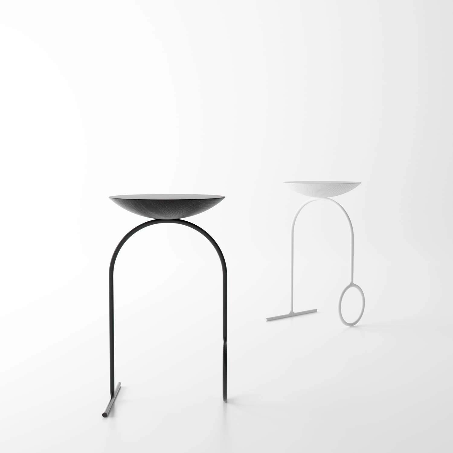 Giro by PedroGiro Stool by Pedro Paulo Venzon | Yellowtrace